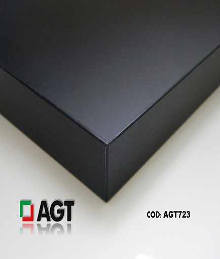 NEGRO SUPER MATE AGT723